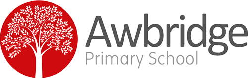 Awbridge School Logo