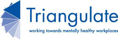 Triangulate Logo