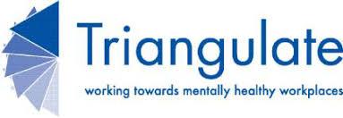 Triangulate Logo