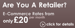 E-Commerce Rates for Retailers
