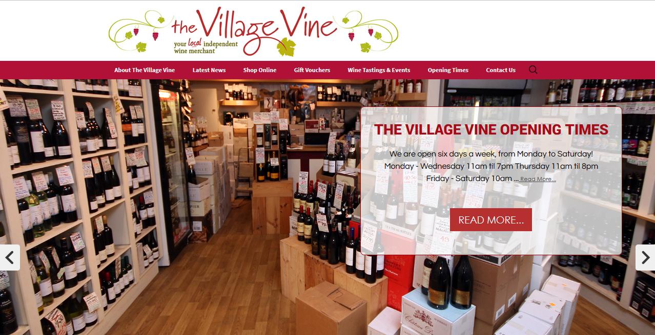 the-village-vine