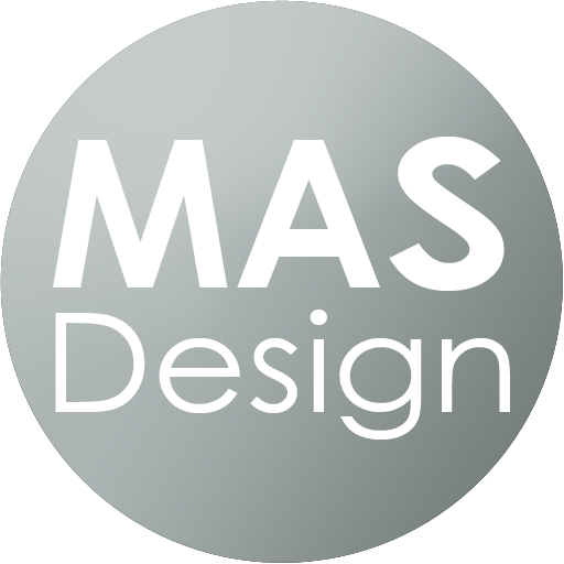 MAS DESIGN App Icon II 512x512