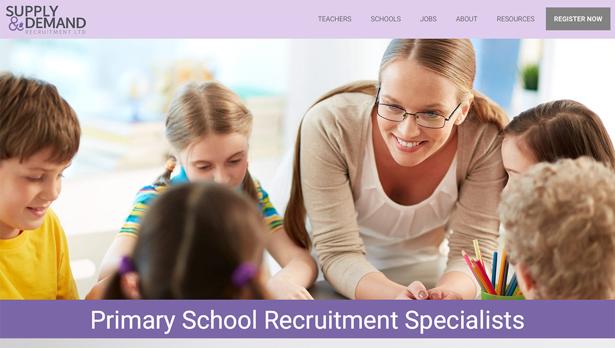 Supply And Demand Education Dorset Teaching Staff Recruitment