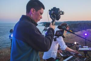 BTS Livestreaming Berry Head   Landscape Format70